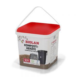 Biolan kompostiheräte 5,5 L