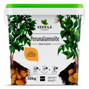 Kekkilä perunalannoite 10 kg